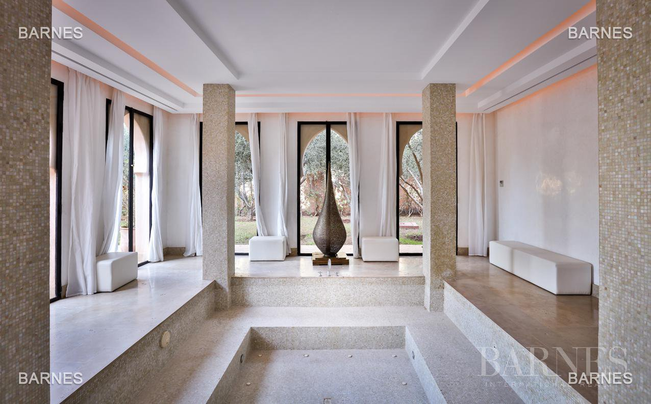 Marrakech  - Maison 11 Pièces 9 Chambres - picture 10
