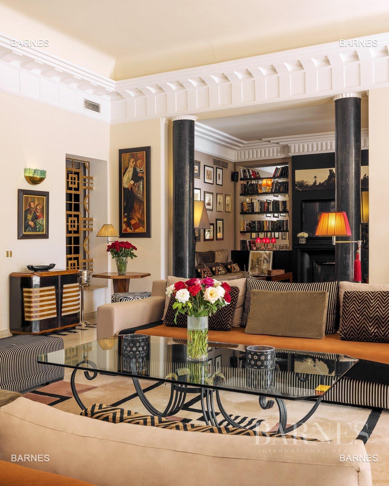 Marrakech  - Maison 9 Pièces 7 Chambres - picture 5
