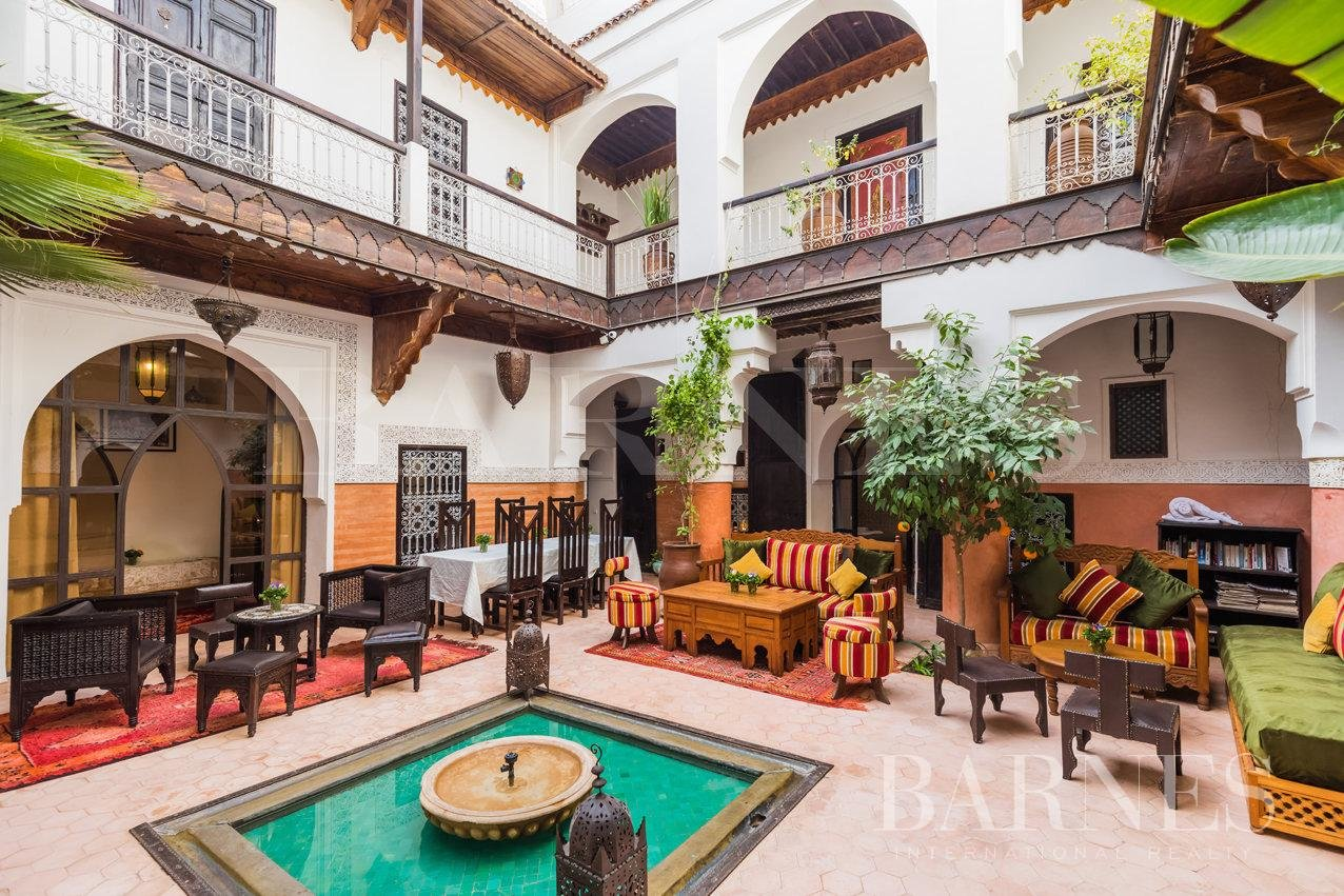 Marrakech  - Riad 10 Bedrooms - picture 1