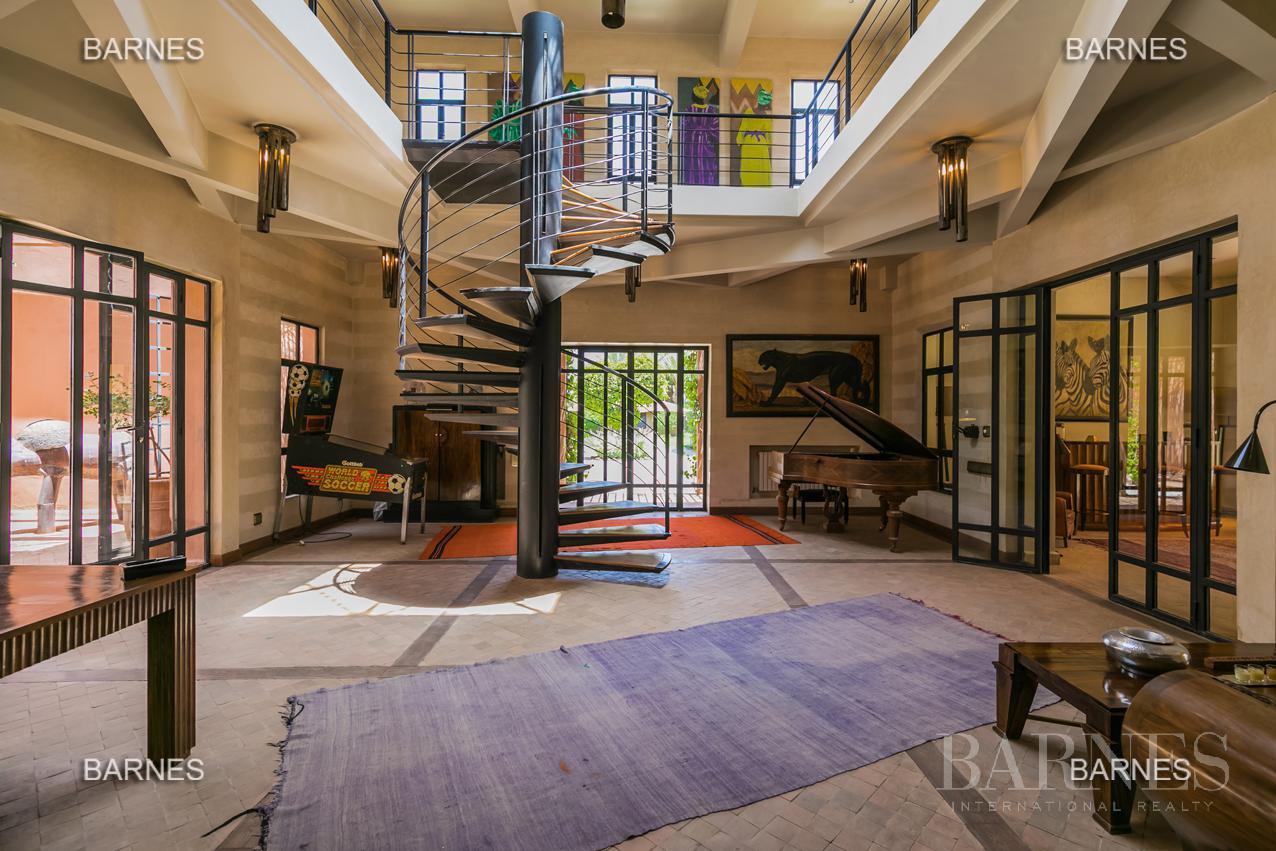 Marrakech  - Maison 8 Pièces 7 Chambres - picture 11