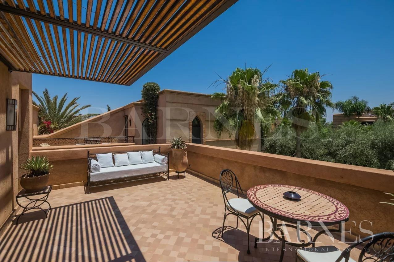 Marrakech  - Villa 10 Pièces 5 Chambres - picture 5