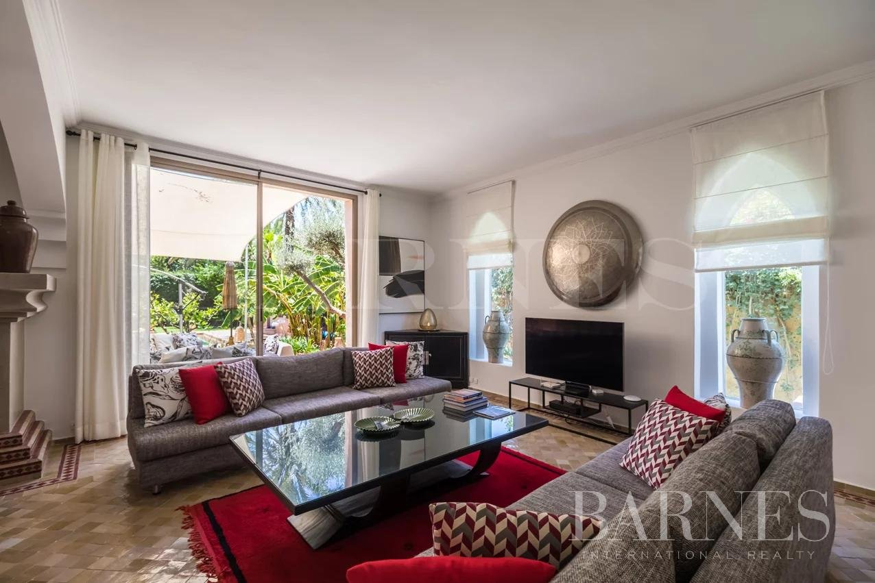Marrakech  - Villa 10 Pièces 5 Chambres - picture 3