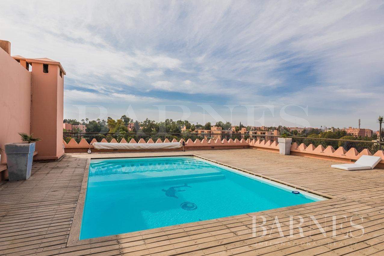 Marrakech  - Apartment  - picture 19