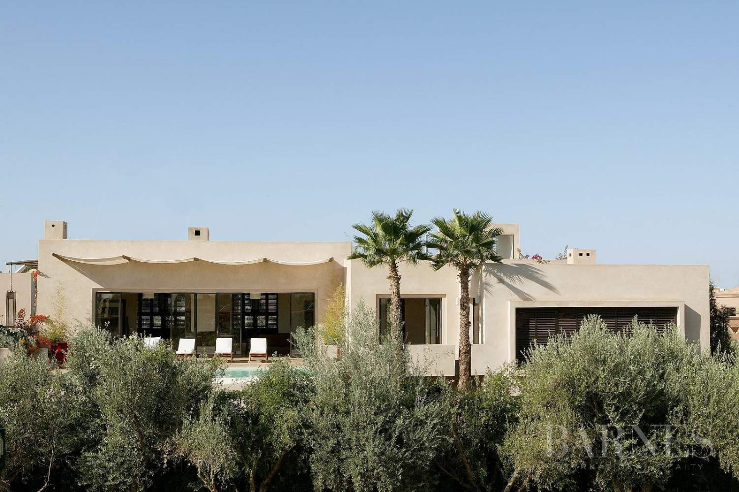 Marrakech  - Villa 4 Bedrooms - picture 3