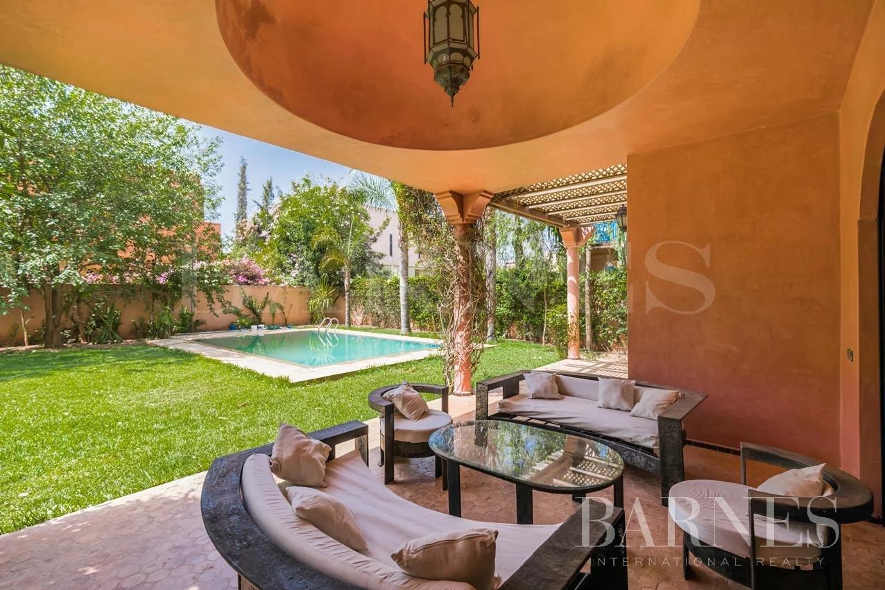 Marrakech  - Maison 5 Pièces 4 Chambres - picture 8