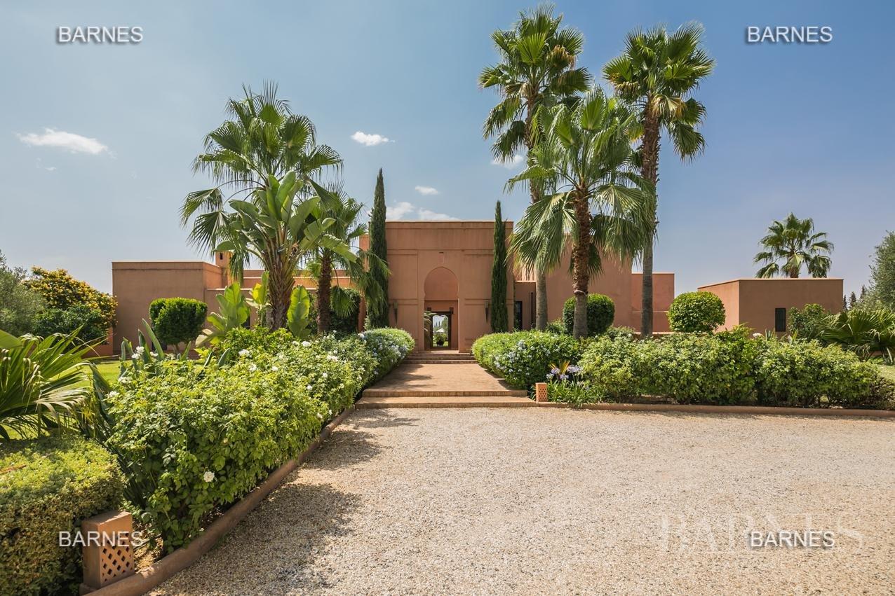 Marrakech  - Villa 8 Pièces 5 Chambres - picture 3