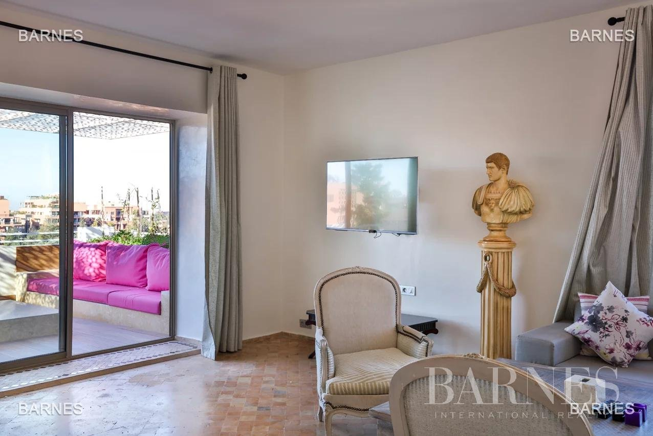 Marrakech  - Apartment 3 Bedrooms - picture 9