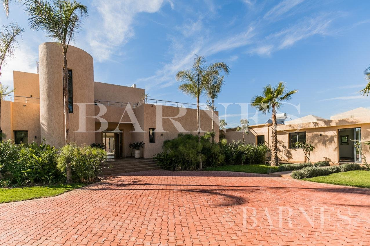 Marrakech  - Villa 7 Bedrooms - picture 4