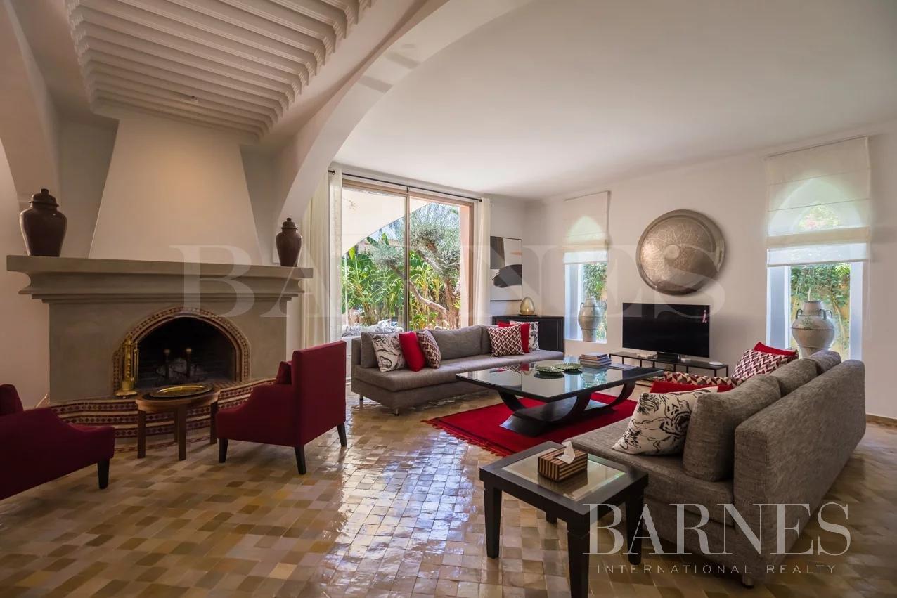 Marrakech  - Villa 10 Pièces 5 Chambres - picture 6