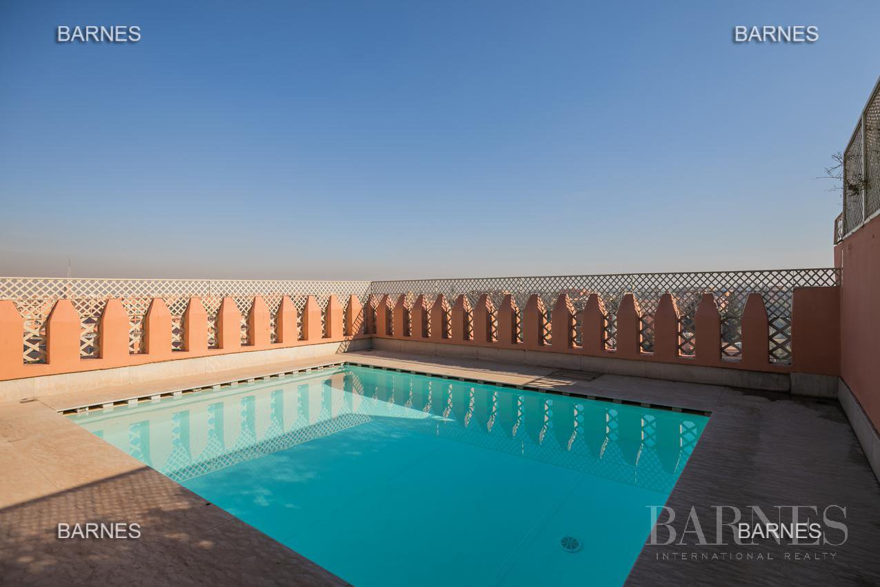 Marrakech  - Apartment 2 Bedrooms - picture 5