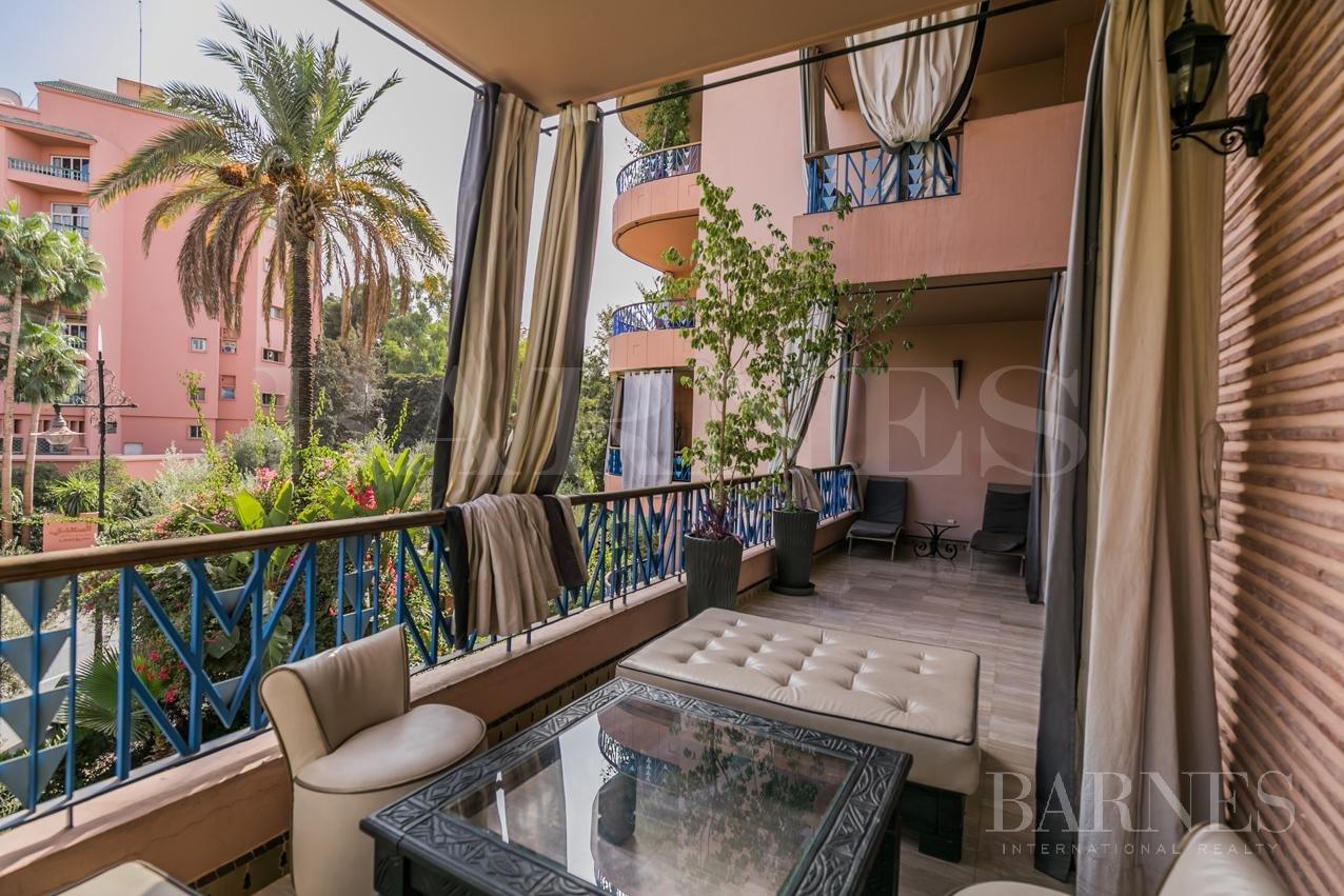 Marrakech  - Duplex 5 Pièces - picture 17