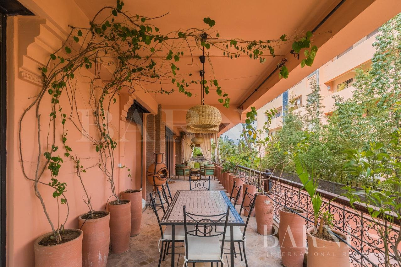 Marrakech  - Apartment  - picture 16