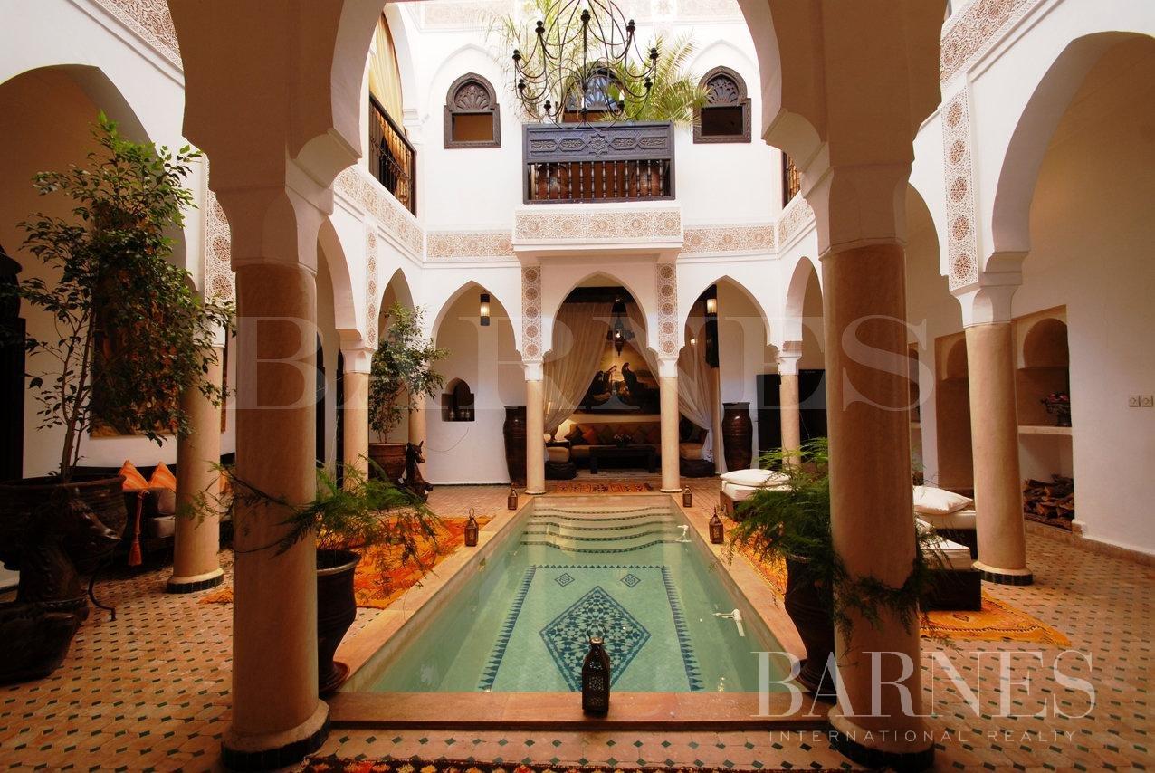 Marrakech  - Riad  - picture 3