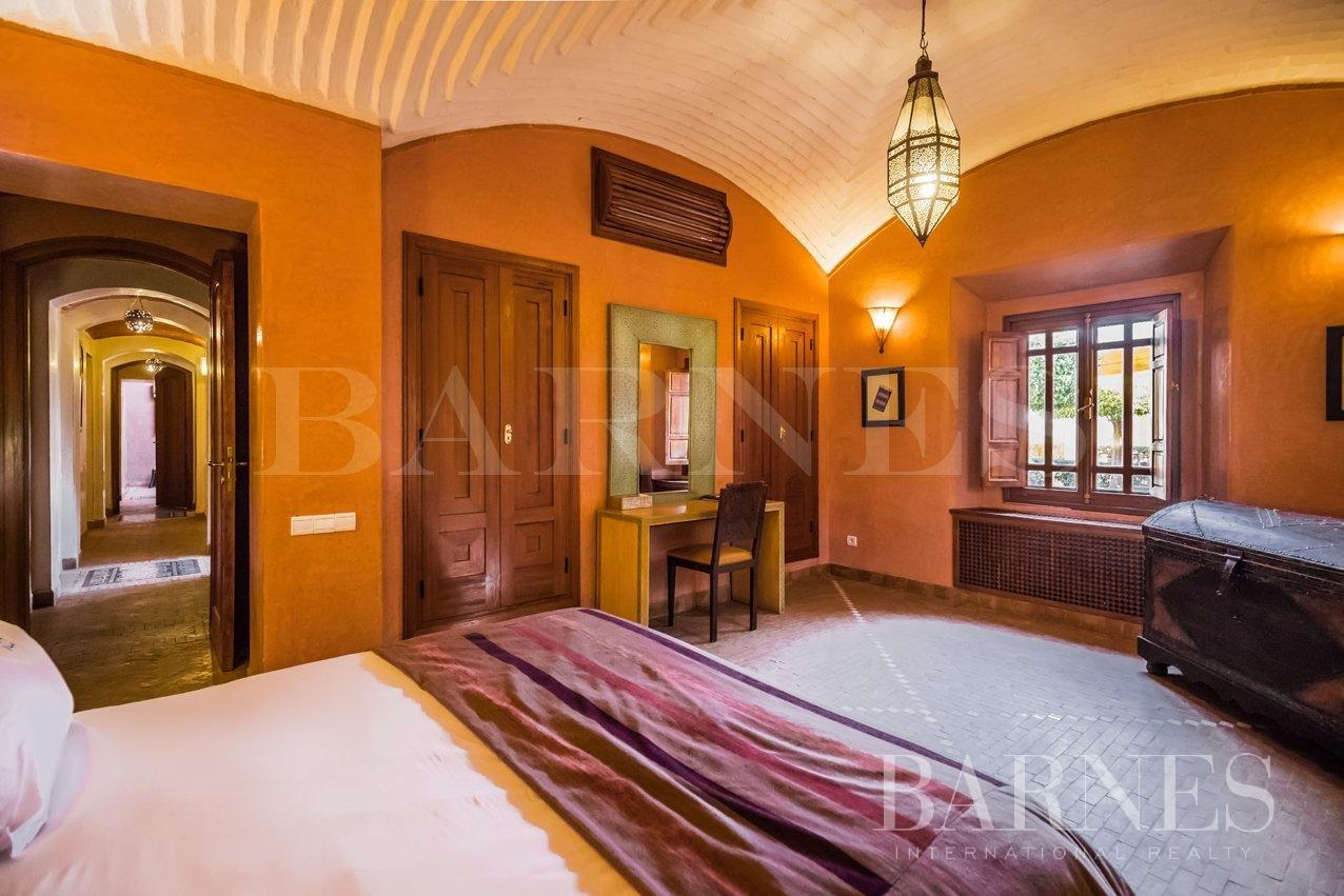 Marrakech  - Villa 10 Pièces 6 Chambres - picture 19