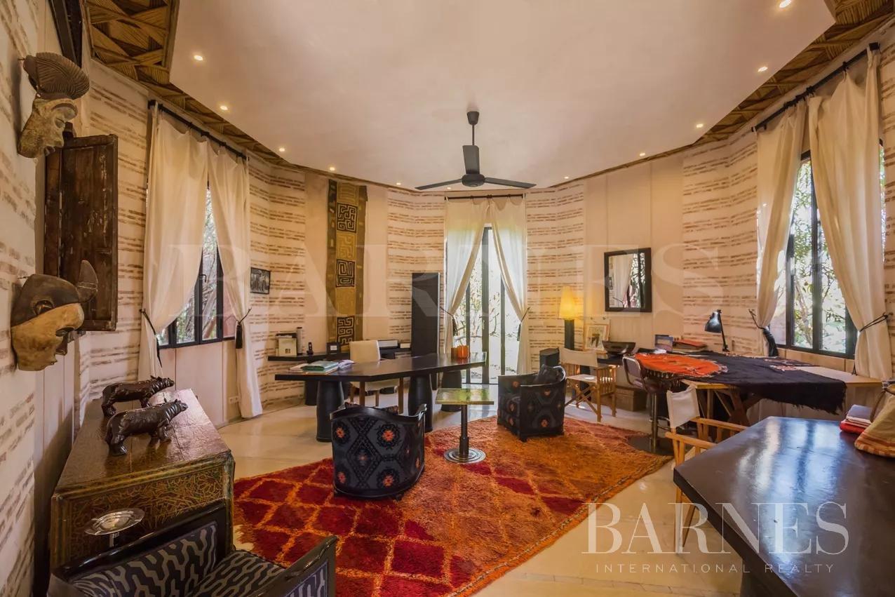 Marrakech  - Villa 9 Pièces 6 Chambres - picture 19