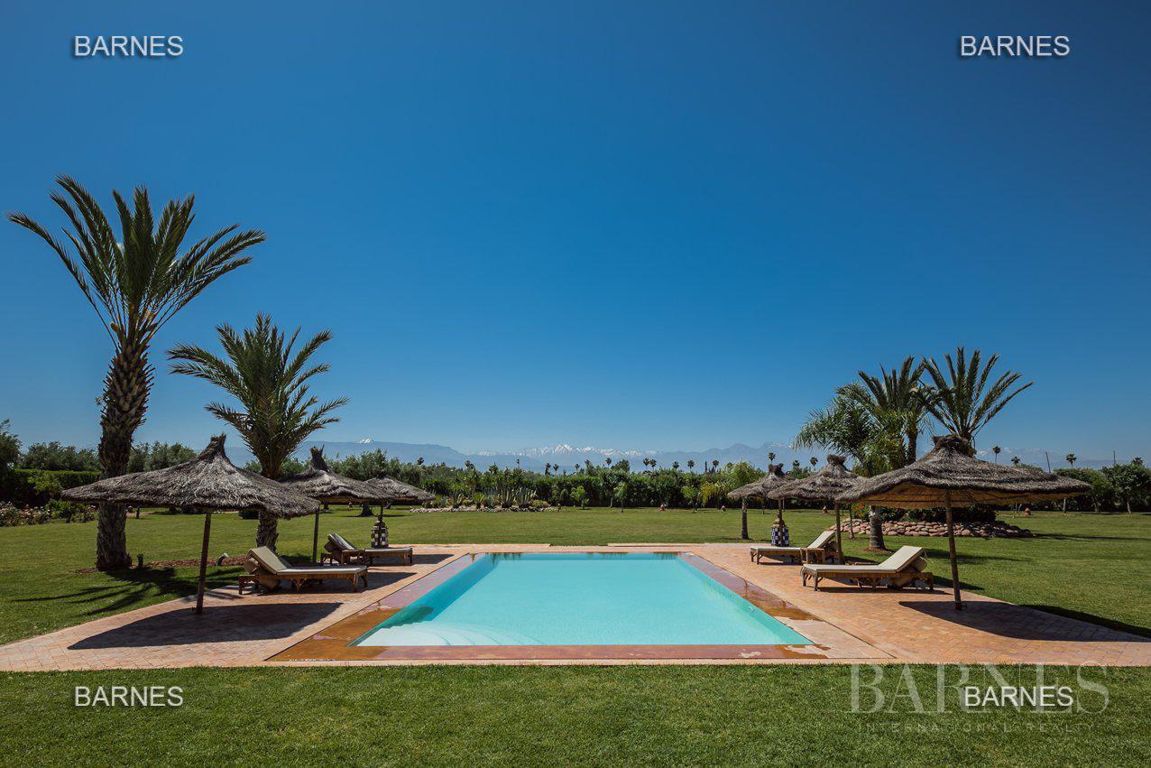Marrakech  - Villa 5 Pièces 3 Chambres - picture 3