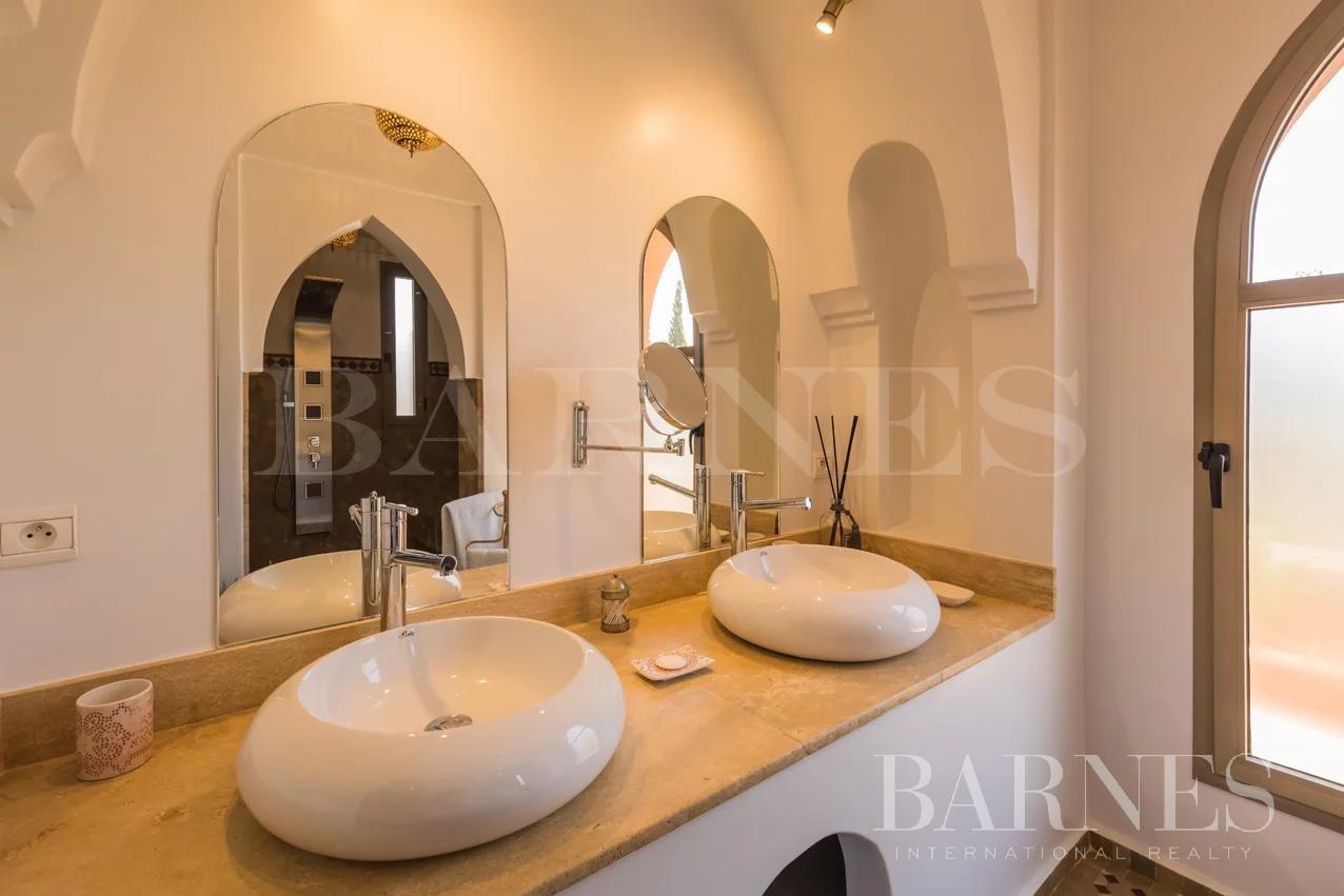 Marrakech  - Villa 10 Pièces 5 Chambres - picture 18