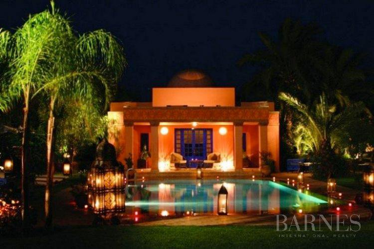Marrakech  - Villa 8 Bedrooms - picture 11