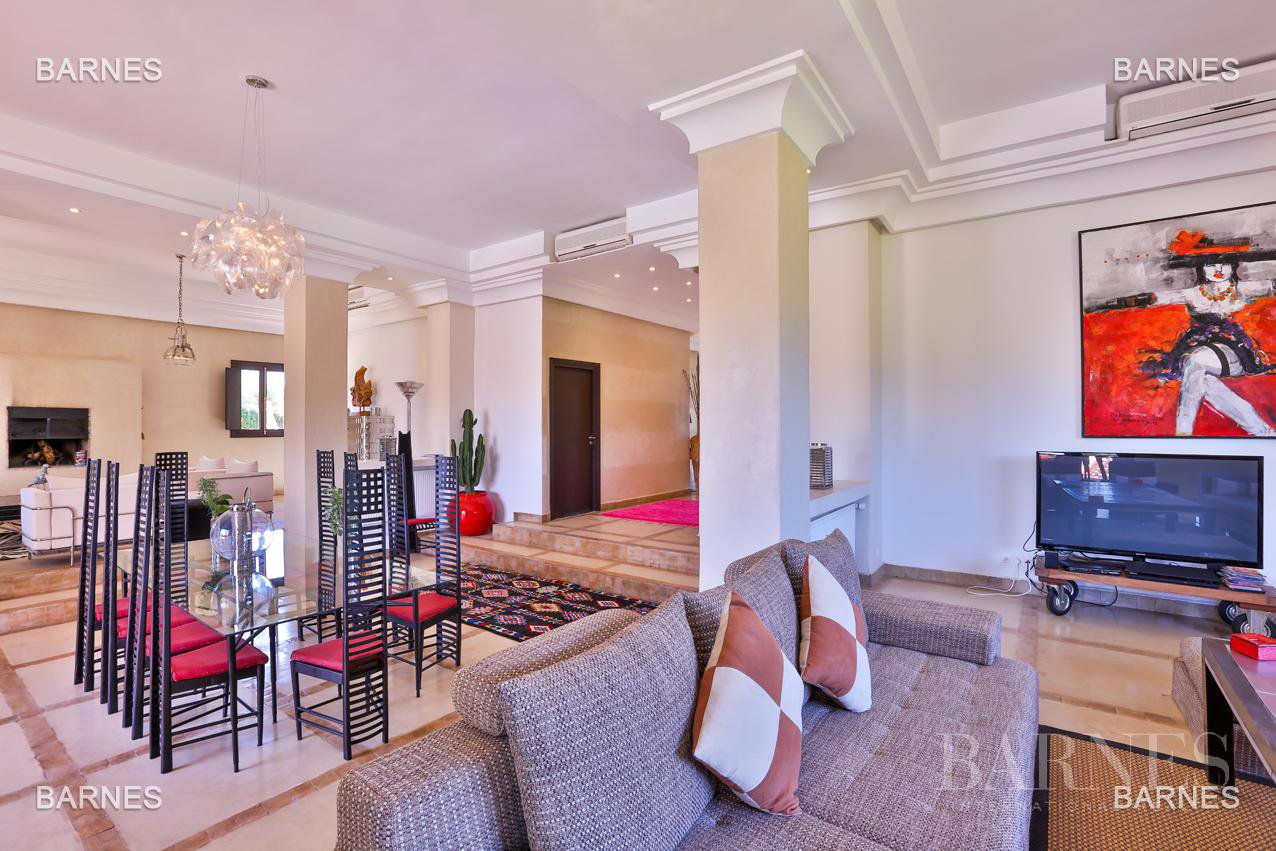 Marrakech  - House 6 Bedrooms - picture 15