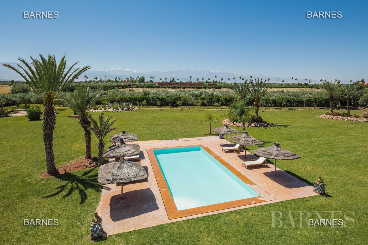 Marrakech  - Villa 5 Pièces 3 Chambres - picture 9