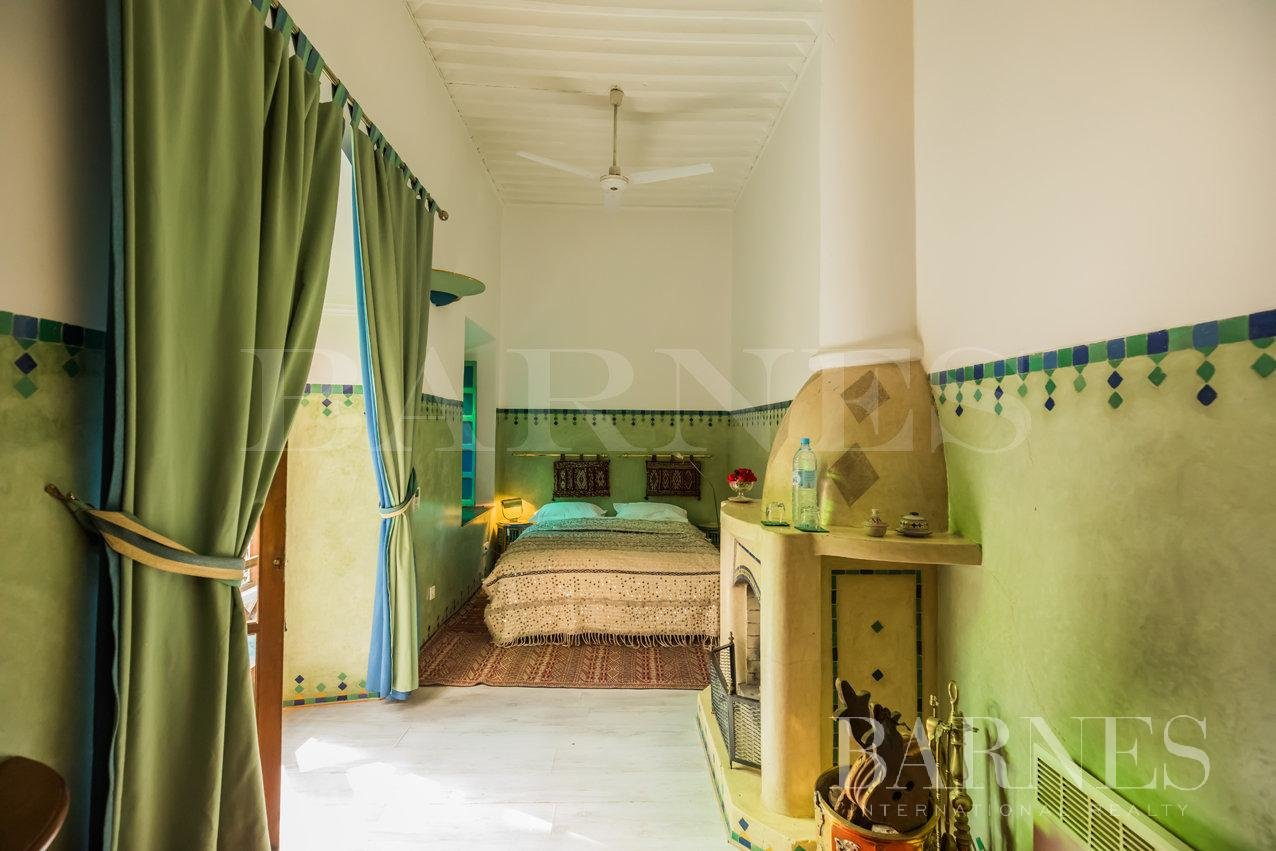 Marrakech  - Riad 9 Bedrooms - picture 5