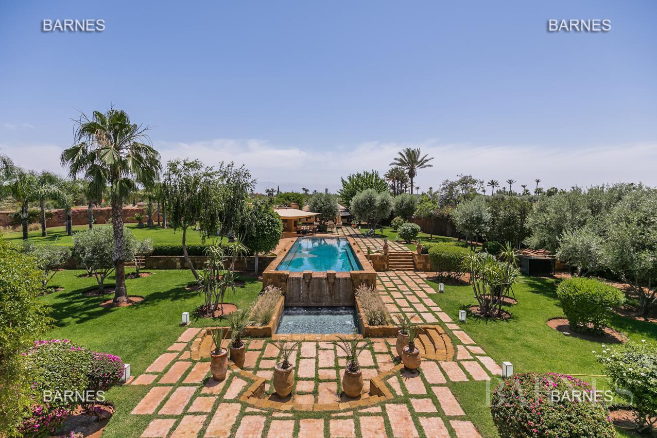 Marrakech  - Maison 8 Pièces 7 Chambres - picture 3