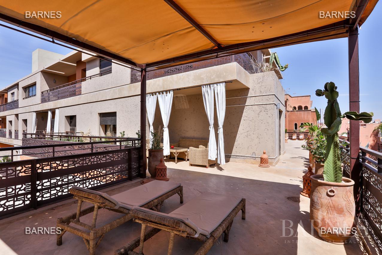 Marrakech  - Appartement 3 Pièces 3 Chambres - picture 9