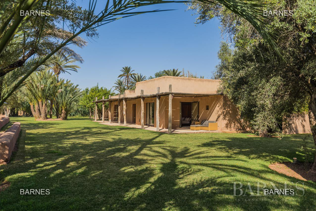 Marrakech  - House 7 Bedrooms - picture 4