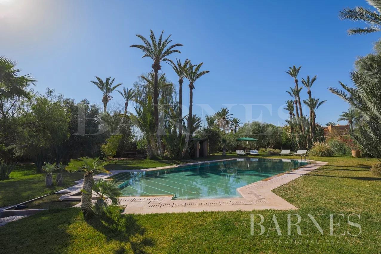 Marrakech  - Villa 9 Pièces 6 Chambres - picture 3