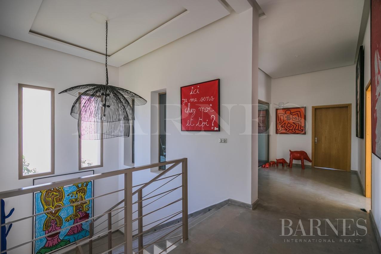 Marrakech  - Villa 8 Pièces 5 Chambres - picture 18