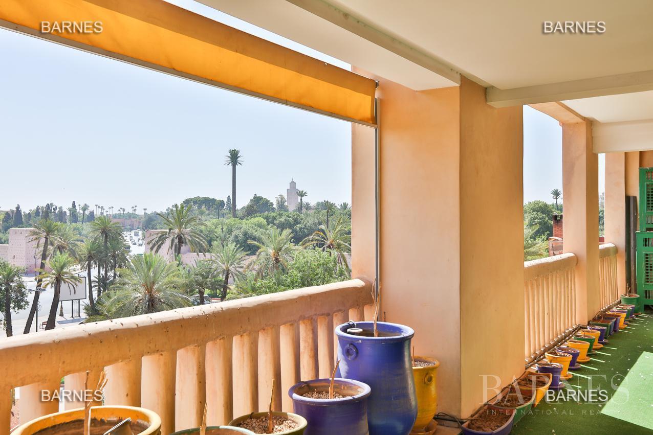 Marrakech  - Appartement 3 Pièces 2 Chambres - picture 3