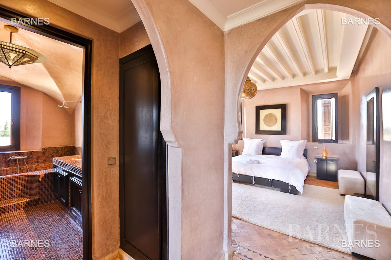 Marrakech  - House 9 Bedrooms - picture 7