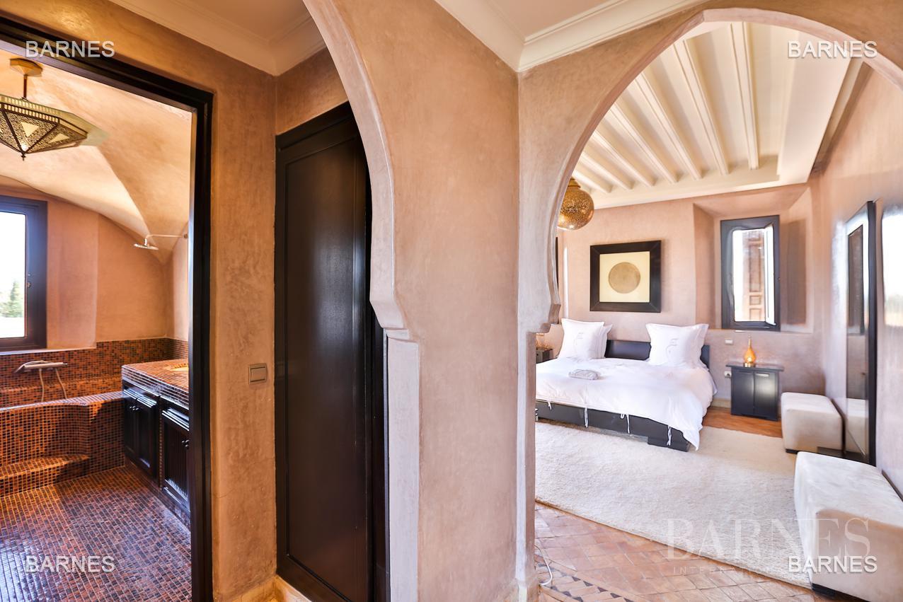 Marrakech  - Maison 11 Pièces 9 Chambres - picture 7