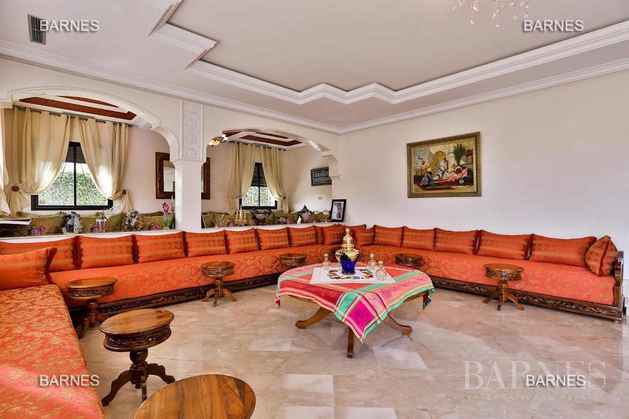 Marrakech  - Villa 8 Pièces 6 Chambres - picture 5