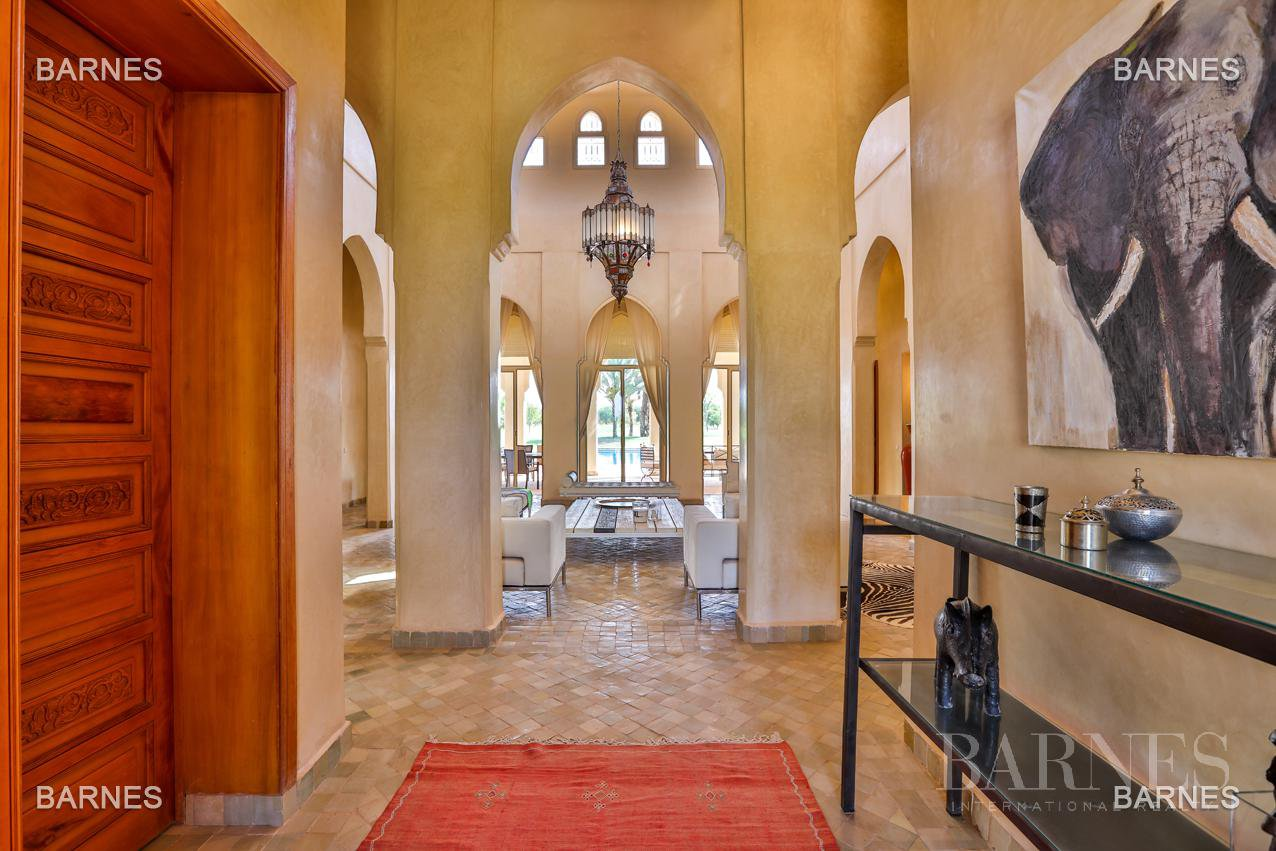 Marrakech  - Villa 4 Bedrooms - picture 18