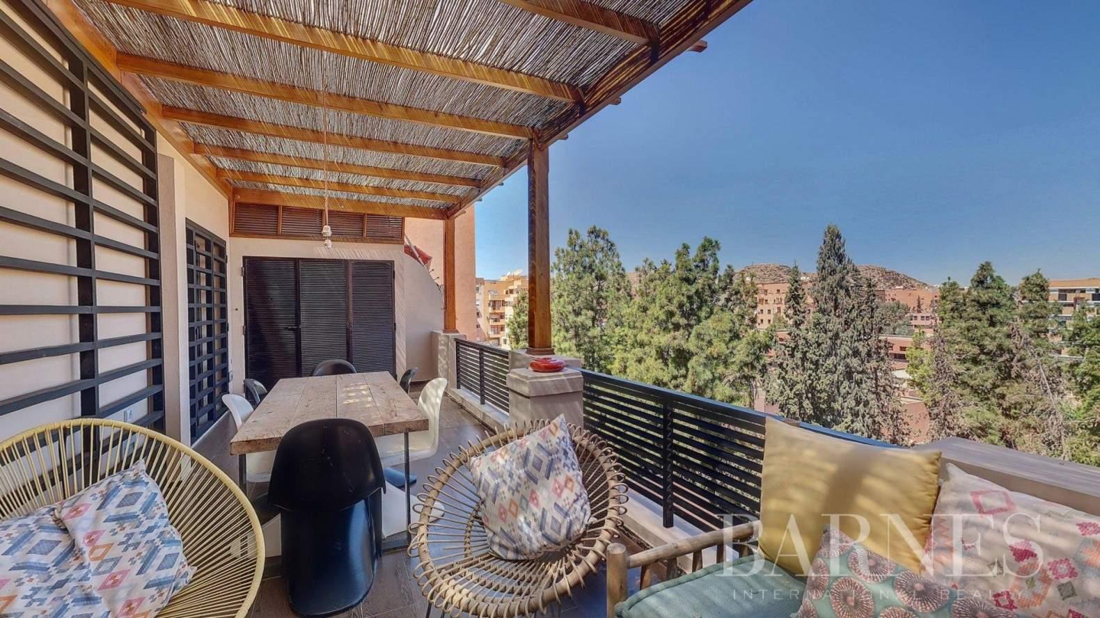 Marrakech  - Appartement  - picture 14