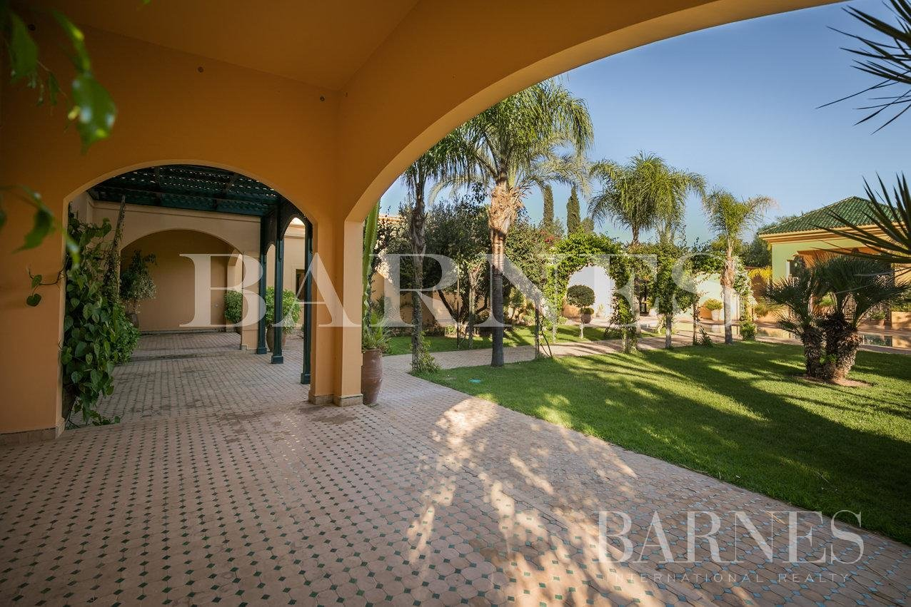 Marrakech  - House 8 Bedrooms - picture 12