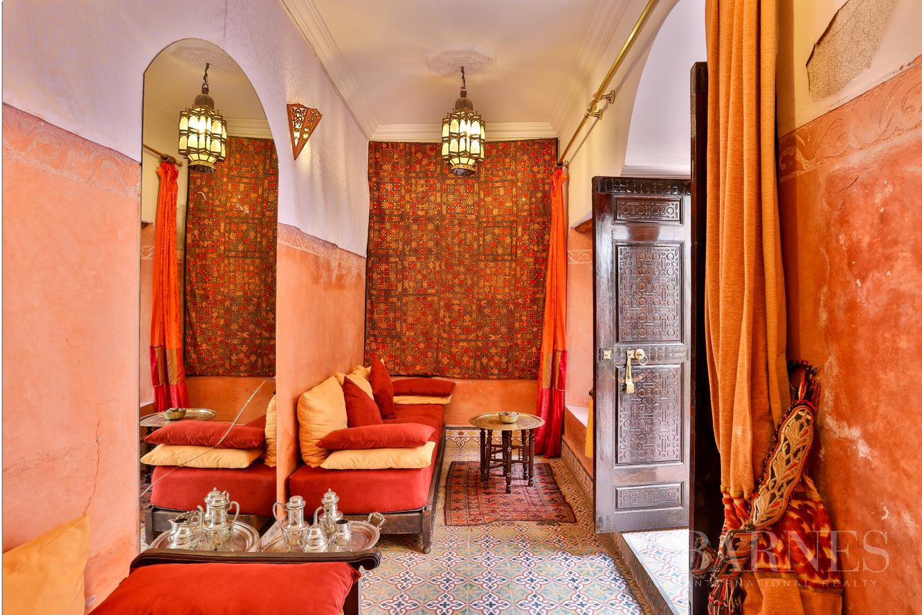 Marrakech  - Riad 7 Bedrooms - picture 3