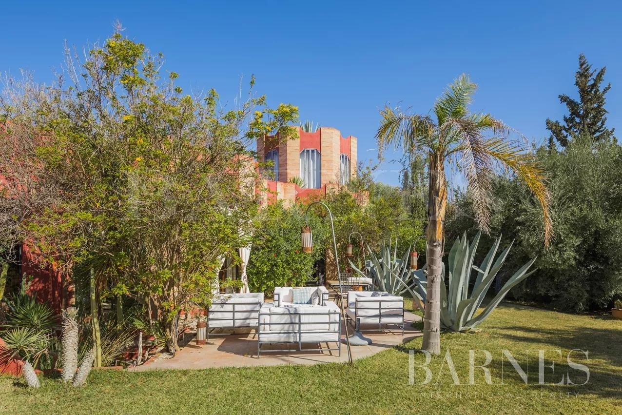 Marrakech  - Villa 9 Pièces 6 Chambres - picture 7