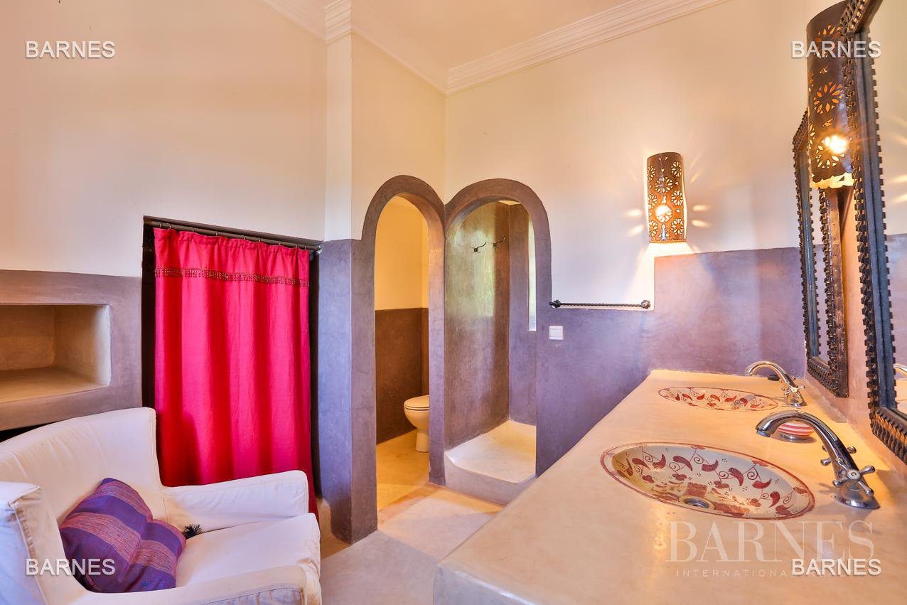 Marrakech  - Villa 4 Bedrooms - picture 15