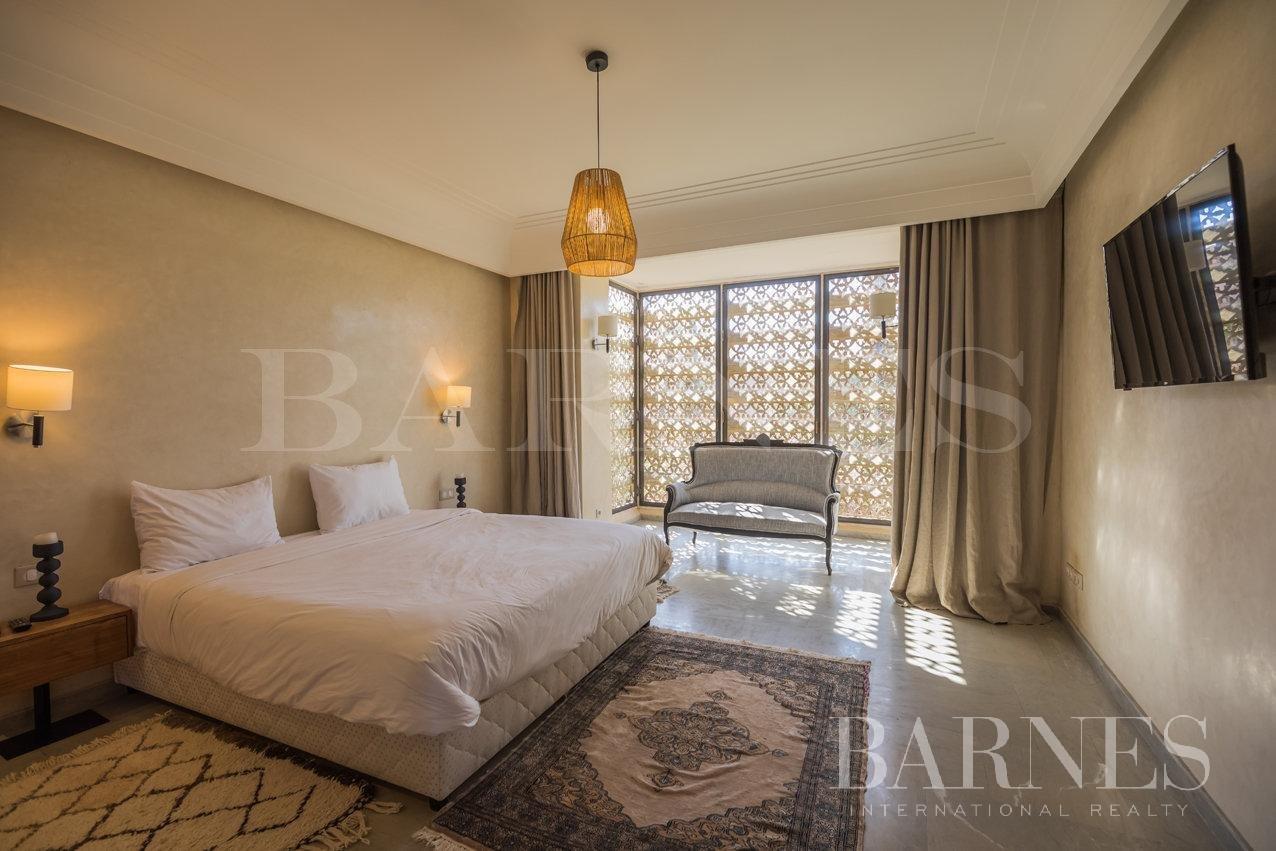 Marrakech  - Villa 5 Pièces 4 Chambres - picture 16