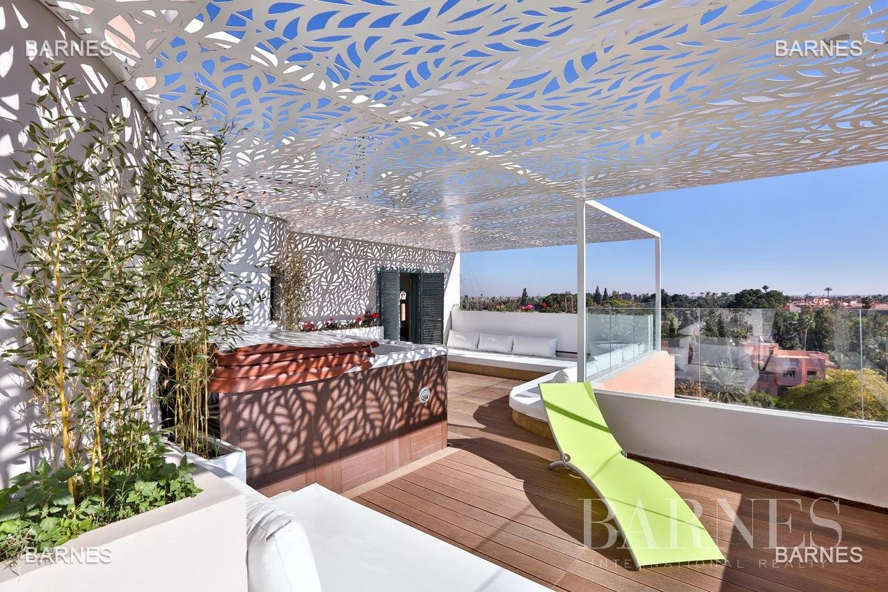 Marrakech  - Apartment 3 Bedrooms - picture 3