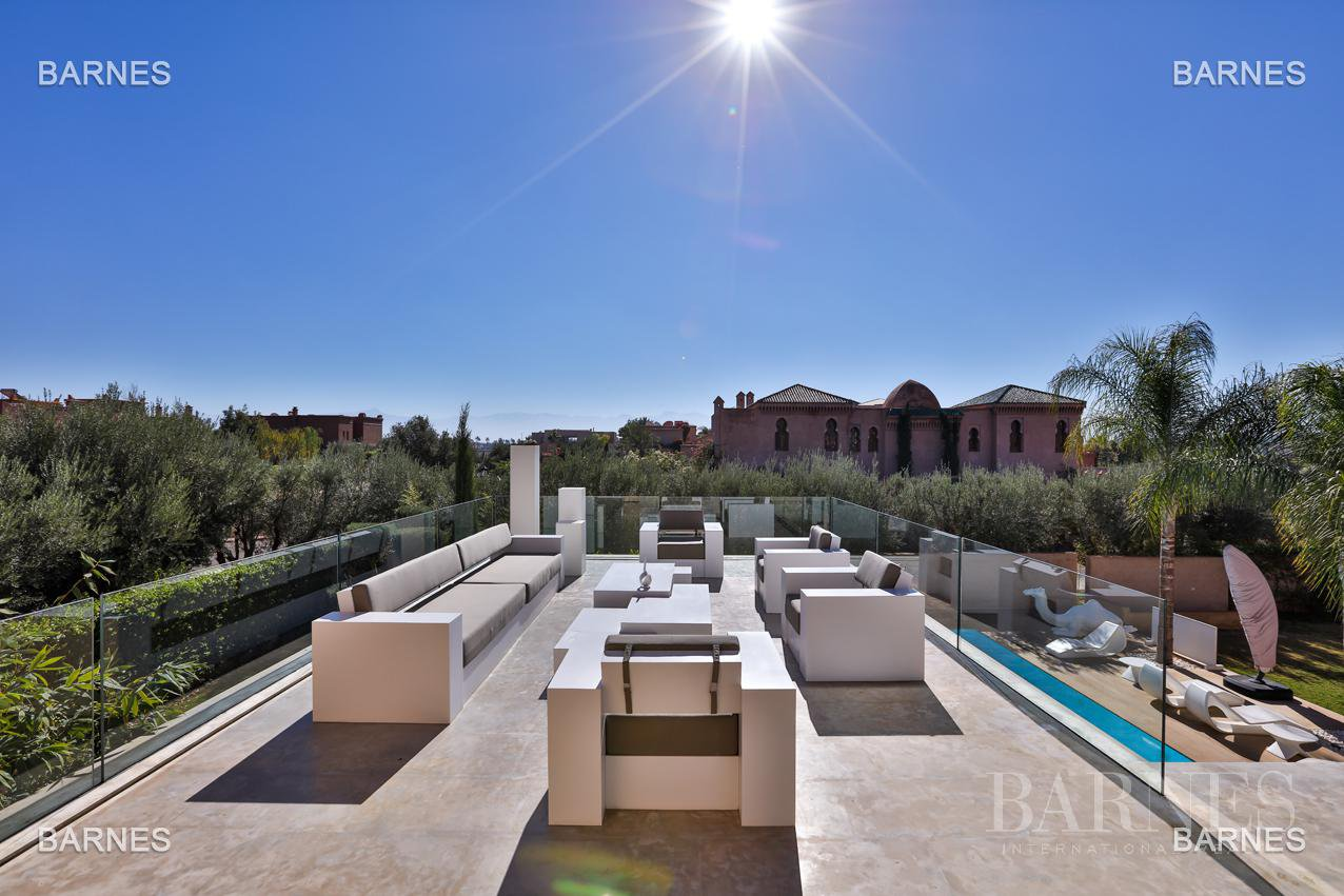 Marrakech  - House 4 Bedrooms - picture 11
