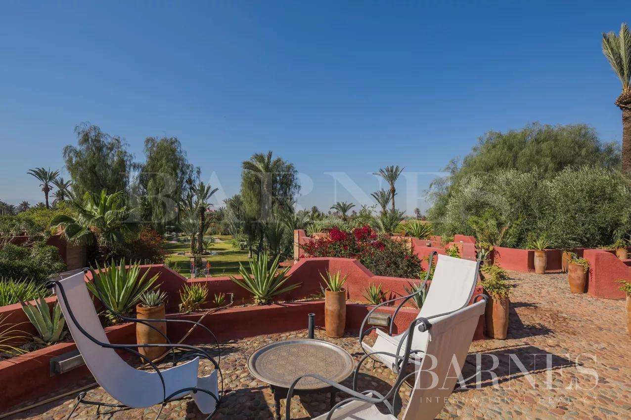 Marrakech  - Villa 9 Pièces 6 Chambres - picture 10