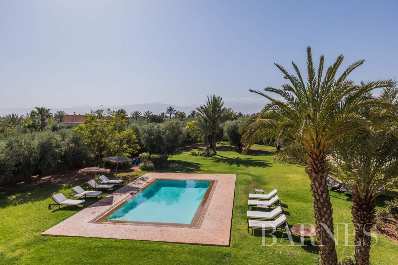 Marrakech  - Villa 5 Bedrooms - picture 5