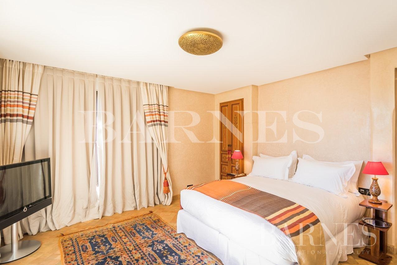 Marrakech  - Villa 11 Pièces 6 Chambres - picture 16