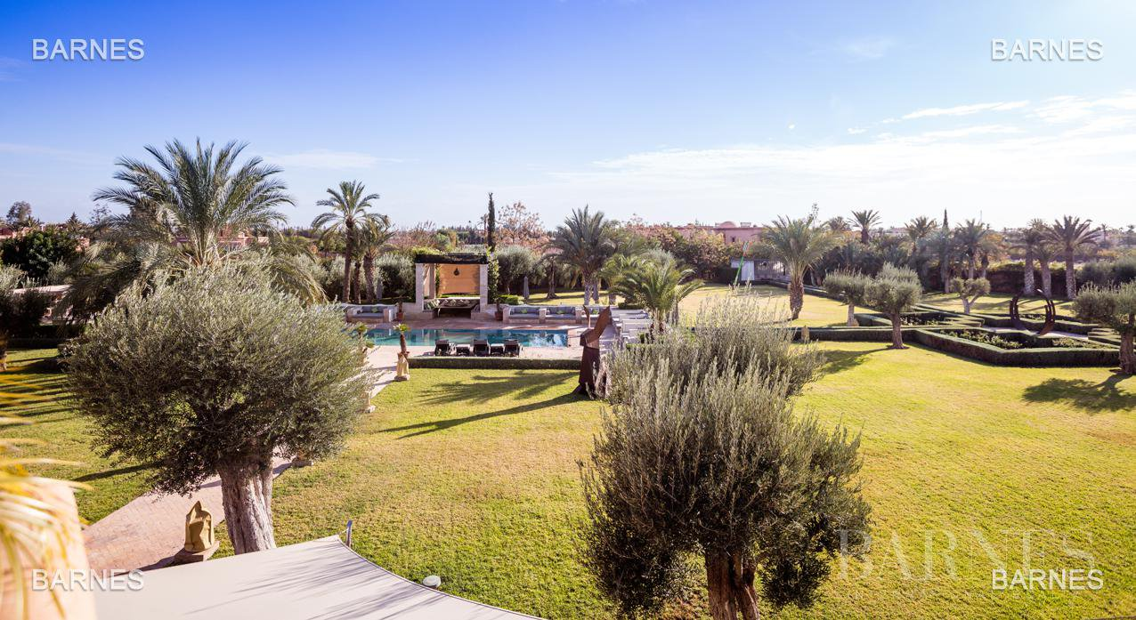 Marrakech  - House 9 Bedrooms - picture 2