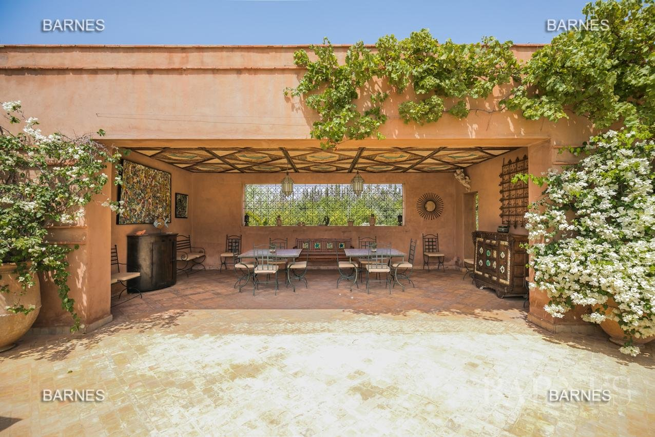 Marrakech  - Villa 8 Pièces 5 Chambres - picture 8