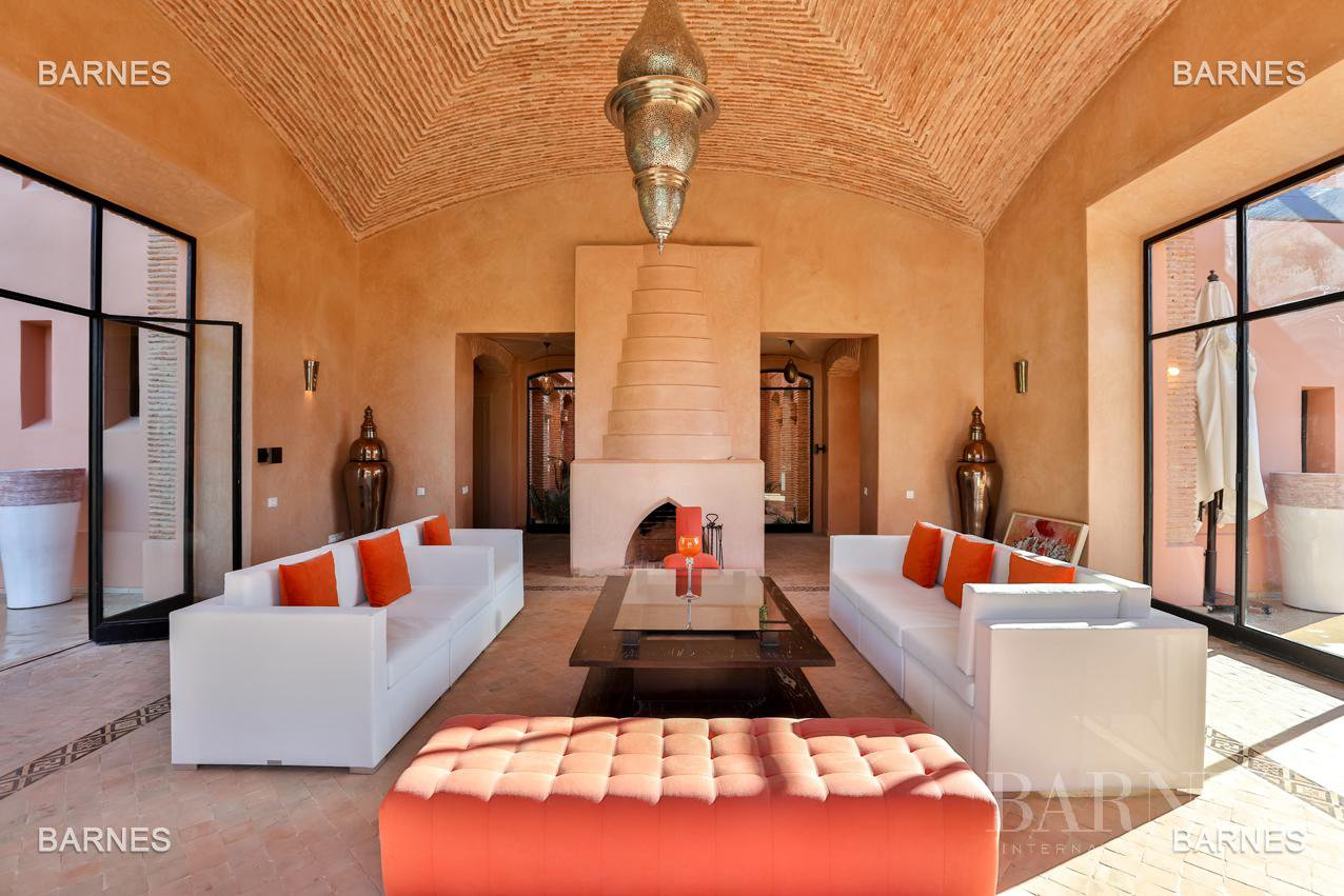 Marrakech  - Maison 6 Pièces 4 Chambres - picture 5