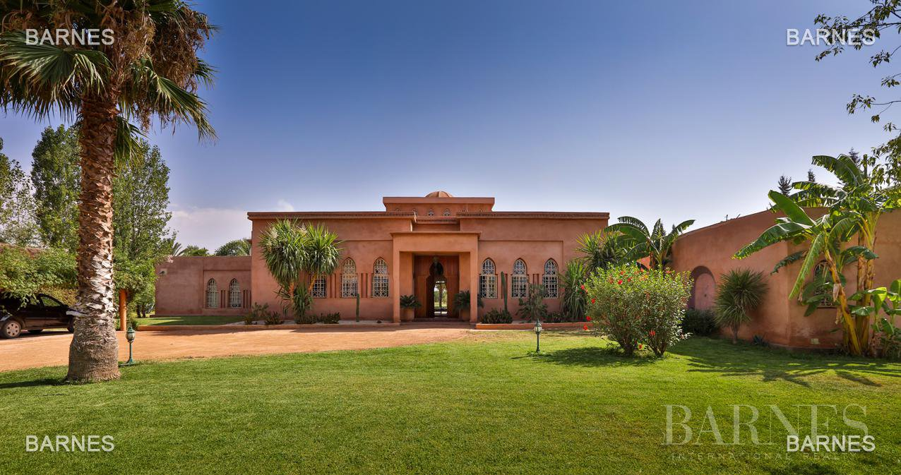 Marrakech  - Villa 4 Bedrooms - picture 9